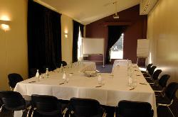 business meeting organiseren